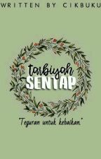 TARBIYAH SENTAP by CikBuku