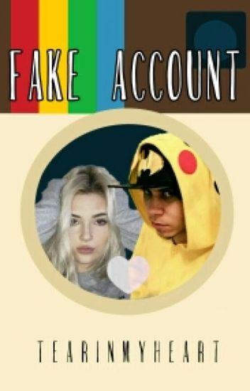 Fake account » Rubius  - Dun  - Wattpad