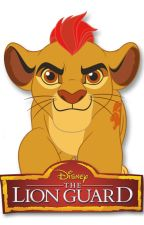 The Lion Guard by Lion1122