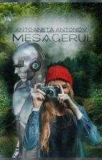 Mesagerul by AntoanetaAntonov