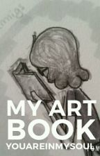 My Art Book 《YouAreInMySoul》 by YouAreInMySoul