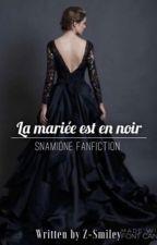 La Mariée est en noir  by Z-Smiley