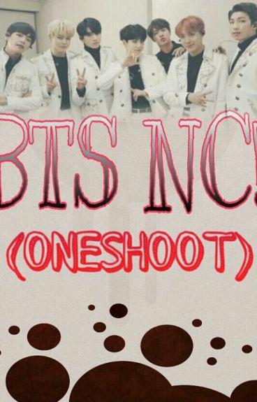 BTS NC! (ONESHOOT)