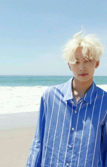 ☆ Ma Boy [Yoon Jeonghan] ☆