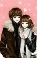 Romantis by wiendyasari99_