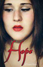 Hope by ElsaHole