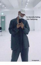 I'm Secretly Dating Kim Taehyung • taehyung x irene by Krungyeoda