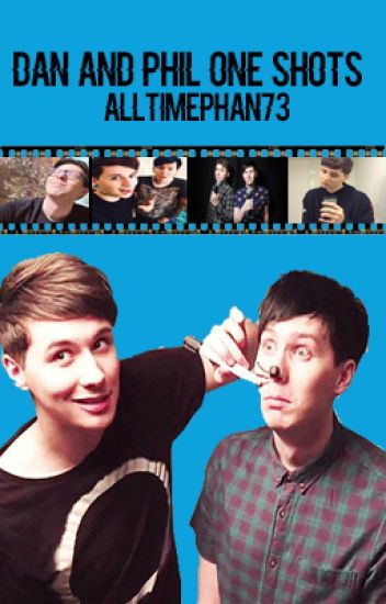 Dan and Phil One Shots (2)