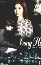 Tong Hua by fifililiya
