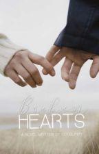 Broken Hearts  by goodlifem