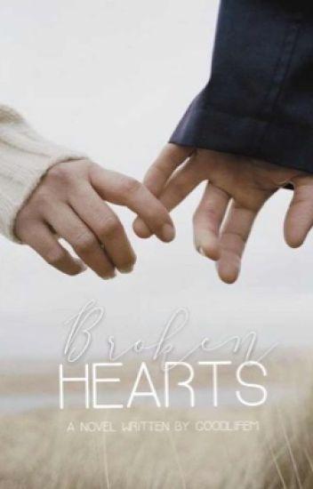 Broken Hearts #etherealaward2017