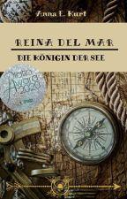 Black John - Die Geschichte eines Piraten by elfiego