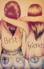 Best friend Sayings 2 by mahera123