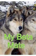 My beta mate by scout01