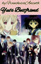 Yui's Bestfriend ~Diabolik Lovers~ by pink_chimin