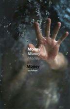 Money by peachiekeenn