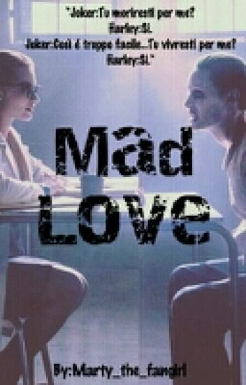 Mad Love ||  Jarley  ||