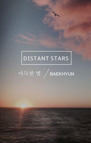 distant stars   baekhyun