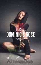 Dominic's Rose by Almondee1