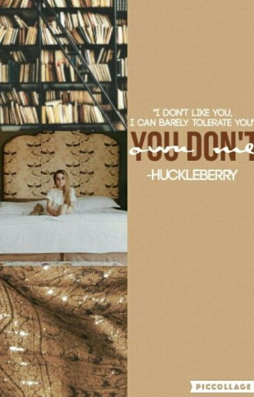 You Don't Own Me || Jessie