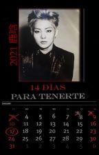 14 días para tenerte. [XiuHan/LuMin] Finalizado  by MA-D_pinku