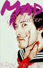 Mad Hatter   Wilford Warfstache X Reader by Scartlettxjester