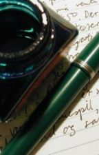 Green Ink by Seventh_angel
