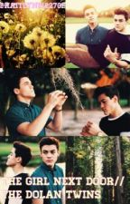 The Girl Next Door// The Dolan Twins by KaitlynP122701