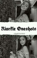 riarkle oneshots • [f.m+r.m] by criesinlucaya