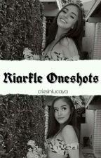 gmw oneshots ♡ riarkle by criesinlucaya