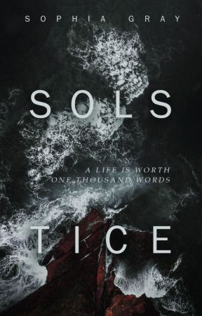 Solstice (Wattys2017) by sophgray