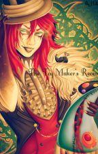 || The Toy Maker's Revenge|| by HelloGiul