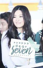 Dear Seven by sseoulshi