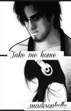 Take me home (darkiplier X reader) by Radical_Madical