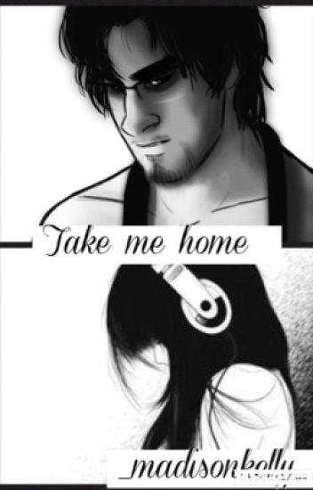 Take me home (darkiplier X reader)