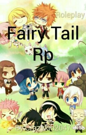 Fairy Tail Rp:Guild by Crazykid2047