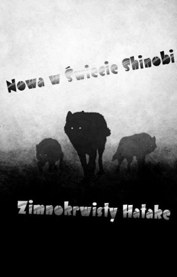[Poprawy]Nowa w Świecie Shinobi // Zimnokrwisty Kakashi Hatake