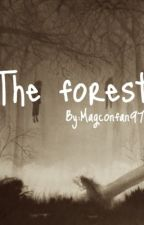 The Forest by as_pinosa97