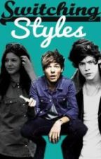 Switching Styles (Larry Stylinson) by NebulosaHipster