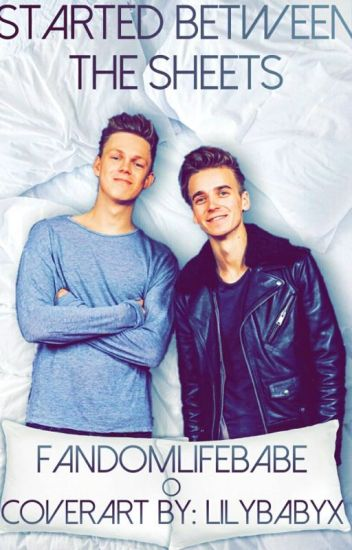 Started Between The Sheets • Jaspar AU •