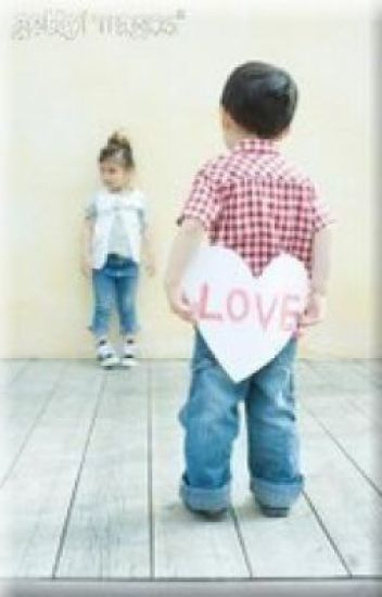 Baby Love story