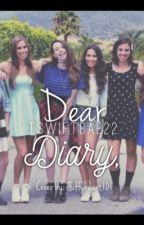 Dear Diary: Cimorelli fanfic by tswiftbae22