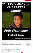 Seth Clearwater x reader by fnafnojoke