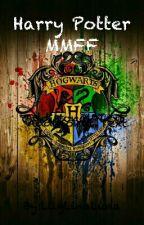 Harry Potter MMFF //Zu// by LilyLinaLuna