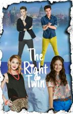 The Right Twin ♡ ✅ by RosePrimViolet