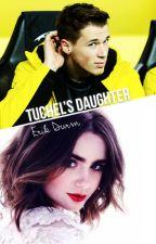 Tuchel's daughter ❃ ed by cutiereus
