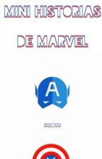 Mini Historias de Marvel #MEAs2016 #MEAs2k16 by spidercito