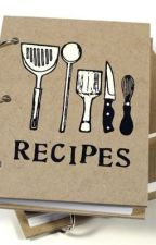 My Recipes  by Baeilyanna