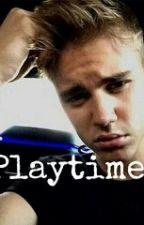 Playtime  by duhitsTsveti