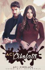 ACI ÇİKOLATA by Aci-Cikolata